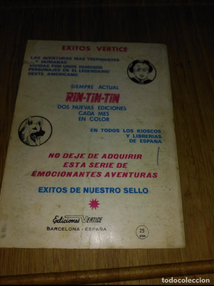 Cómics: La Masa Vol. 1 Nº21 - Foto 2 - 136140894