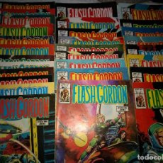 Cómics: FLASH GORDON -VERTICE-COMICS-V2-LOTE 29 EJEMPLARES . Lote 136152422
