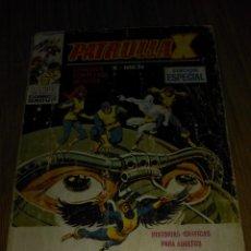 Comics: PATRULLA X Nº 21. Lote 136211062