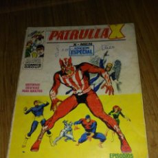 Comics - Patrulla X Nº 29 1ª edición - 136211910