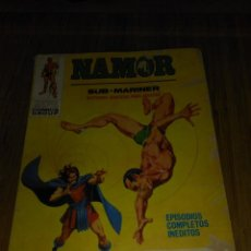 Comics : NAMOR VOL,1 Nº 20. Lote 136220850