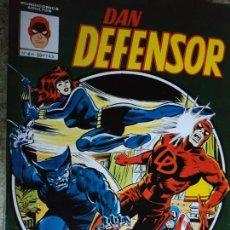 Fumetti: DAN DEFENSOR N 4. Lote 136276700