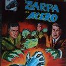 Cómics: ZARPA DE ACERO N 6. Lote 160670821