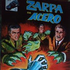 Comics - ZARPA DE ACERO N 6 - 160670821