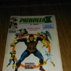 Cómics: PATRULLA X VOL.1 Nº 18 VERTICE. Lote 136394462