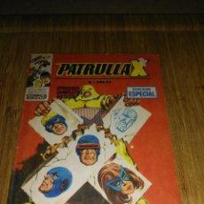 Cómics: PATRULLA X VOL.1 Nº 20. Lote 136395230