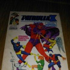 Cómics: PATRULLA X VOL.1 Nº 25. Lote 136395970
