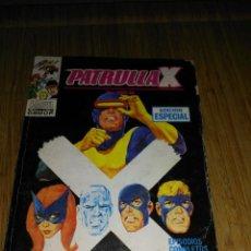 Cómics: PATRULLA X VOL.1 Nº 27. Lote 136397466