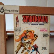 Cómics: SPIDERMAN Nº 13 ( VERTICE TACO, COMPLETO) VER FOTOS. Lote 136539870