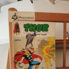Cómics: THOR Nº 38 ( VERTICE TACO COMPLETO) . Lote 136540530