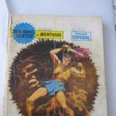 Cómics: SELECCIONES VERTICE TACO DE AVENTURAS, Nº 66. ARENA Y METRALLA . Lote 136711722