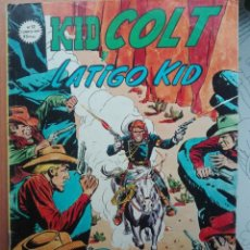 Cómics: KID COLT 12 (1981). Lote 136794318