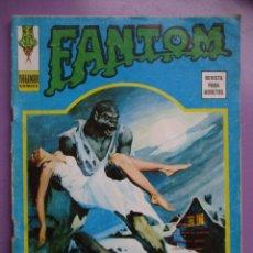 Cómics: FANTOM Nº 36 VERTICE VOLUMEN 1 ¡¡¡¡ BUEN ESTADO Y DIFICIL!!!!!!. Lote 136904302
