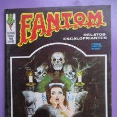 Cómics: FANTOM Nº 9 VERTICE VOLUMEN 1 ¡¡¡¡ BUEN ESTADO!!!!!! . Lote 136933358