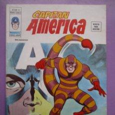 Cómics: CAPITAN AMERICA Nº 12 VERTICE VOLUMEN 3 ¡¡¡¡MUY BUEN ESTADO!!!!!! . Lote 136935154
