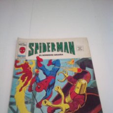 Cómics: SPIDERMAN - VERTICE - VOLUMEN 3 - NUMERO 11 - BUEN ESTADO - CJ 95 - GORBAUD. Lote 137109434