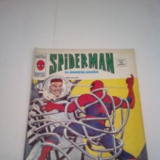 Cómics: SPIDERMAN - VERTICE - VOLUMEN 3 - NUMERO 13 - BUEN ESTADO - CJ 95 - GORBAUD. Lote 137109490