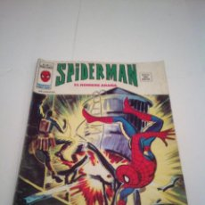 Cómics: SPIDERMAN - VERTICE - VOLUMEN 3 - NUMERO 15 - BUEN ESTADO - CJ 95 - GORBAUD. Lote 137109614