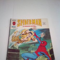 Cómics: SPIDERMAN - VERTICE - VOLUMEN 3 - NUMERO 17 - BUEN ESTADO - CJ 95 - GORBAUD. Lote 137109722