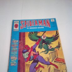 Cómics: SPIDERMAN - VERTICE - VOLUMEN 3 - NUMERO 31 - BUEN ESTADO - CJ 95 - GORBAUD. Lote 137110714