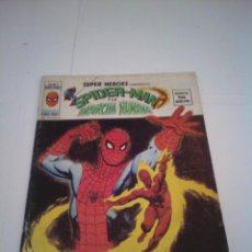 Cómics: SUPER HEROES - VOLUMEN 2 - VERTICE - NUMERO 9 - BUEN ESTADO - CJ 95 -GORBAUD. Lote 137176486