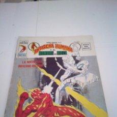 Cómics: SUPER HEROES - VOLUMEN 2 - VERTICE - NUMERO 12 - BUEN ESTADO - CJ 95 -GORBAUD. Lote 137176502