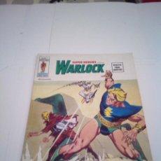 Cómics: SUPER HEROES - VOLUMEN 2 - VERTICE - NUMERO 17 - MUY BUEN ESTADO - CJ 95 -GORBAUD. Lote 137176510
