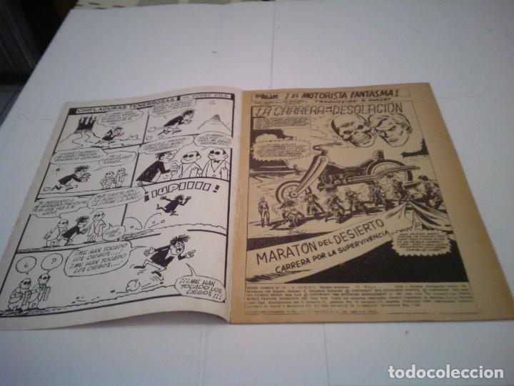Cómics: SUPER HEROES - VOLUMEN 2 - VERTICE - NUMERO 19 - MUY BUEN ESTADO - CJ 95 -GORBAUD - Foto 2 - 137176554