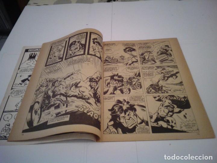 Cómics: SUPER HEROES - VOLUMEN 2 - VERTICE - NUMERO 19 - MUY BUEN ESTADO - CJ 95 -GORBAUD - Foto 3 - 137176554