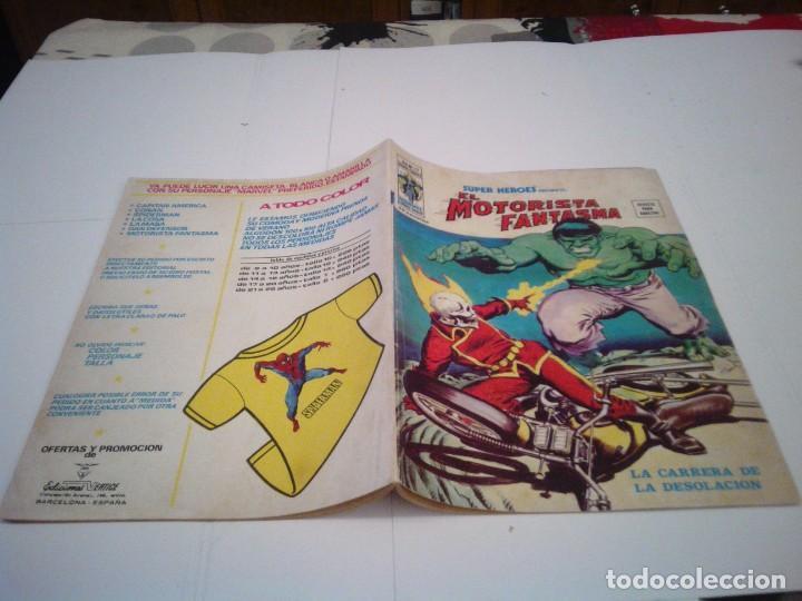 Cómics: SUPER HEROES - VOLUMEN 2 - VERTICE - NUMERO 19 - MUY BUEN ESTADO - CJ 95 -GORBAUD - Foto 5 - 137176554