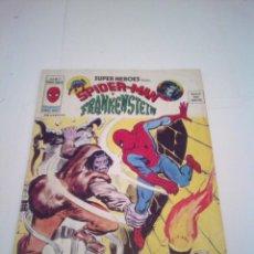 Cómics: SUPER HEROES - VOLUMEN 2 - VERTICE - NUMERO 29 - BUEN ESTADO - CJ 95 -GORBAUD. Lote 137176670