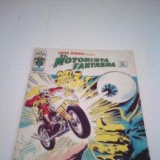 Cómics: SUPER HEROES - VOLUMEN 2 - VERTICE - NUMERO 35 - CJ 95 -GORBAUD. Lote 137176718