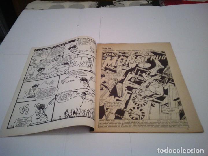 Cómics: SUPER HEROES - VOLUMEN 2 - VERTICE - NUMERO 38 - CJ 95 -GORBAUD - Foto 2 - 137176774