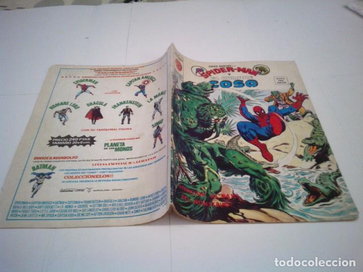 Cómics: SUPER HEROES - VOLUMEN 2 - VERTICE - NUMERO 38 - CJ 95 -GORBAUD - Foto 5 - 137176774