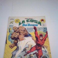 Cómics: SUPER HEROES - VOLUMEN 2 - VERTICE - NUMERO 41 - CJ 95 -GORBAUD. Lote 137176790