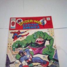 Cómics: SUPER HEROES - VOLUMEN 2 - VERTICE - NUMERO 71 - MUY BUEN ESTADO - CJ 95 -GORBAUD. Lote 137177262