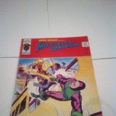 Cómics: SUPER HEROES - VOLUMEN 2 - VERTICE - NUMERO 73 - CJ 95 -GORBAUD. Lote 137177294