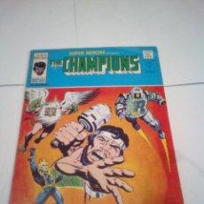 Cómics: SUPER HEROES - VOLUMEN 2 - VERTICE - NUMERO 76 - BUEN ESTADO - CJ 95 -GORBAUD. Lote 137177326