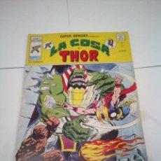 Cómics: SUPER HEROES - VOLUMEN 2 - VERTICE - NUMERO 77 - MUY BUEN ESTADO - CJ 95 -GORBAUD. Lote 137177334