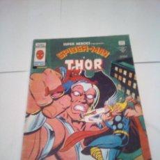 Cómics: SUPER HEROES - VOLUMEN 2 - VERTICE - NUMERO 97 - BUEN ESTADO - CJ 95 -GORBAUD. Lote 137177562