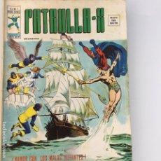 Cómics: PATRULLA X VÉRTICE V3. Lote 112782935