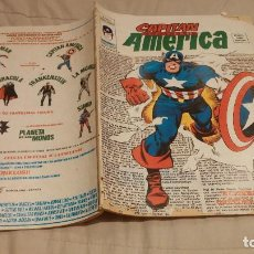Cómics: CAPITAN AMERICA - VOL3 Nº 5 - EL ORIGEN DEL CAPITAN AMERICA - VÉRTICE. Lote 137345574