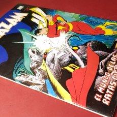 Comics : DE KIOSCO SHAZAM 10 VERTICE VOL I. Lote 137384281