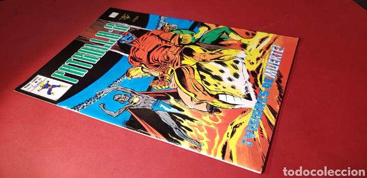 DE KIOSCO PATRULLA X 30 VERTICE VOL III (Tebeos y Comics - Vértice - Patrulla X)