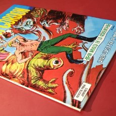 Cómics: DE KIOSCO FLASH GORDON 36 VERTICE VOL I. Lote 137407486