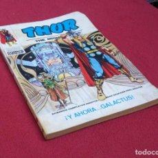 Cómics: THOR - EDICIONES VERTICE - NUMERO 26 - ¡ Y AHORA .....GALACTUS ! - MARVEL COMICS GROUP. Lote 137511474