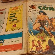 Cómics: CONAN ANUAL 80. Lote 137649718