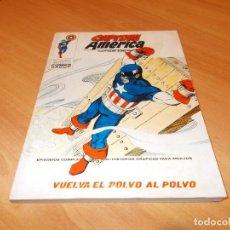 Cómics: CAPITAN AMERICA V.1 Nº 34 CASI EXCELENTE. Lote 137657694