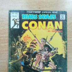 Cómics: RELATOS SALVAJES CONAN EL BARBARO VOL 1 #69. Lote 137972520