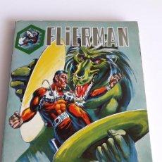 Cómics: FLIERMAN TOMO AÑO 1983 SURCO LEER DESCRIPCION. Lote 138096970